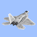 "F-22A ""Mobius 1"""