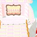 【MMD】MMDケーキステージ