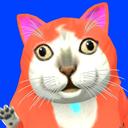 MUR猫 自称ジバニャン
