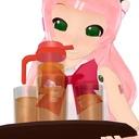麦茶セット