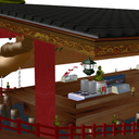 サイバー屋台「七福飯店」Ver1.0配布
