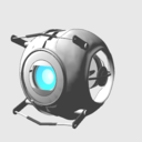 『Portal2』Wheatley