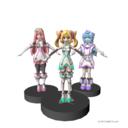 [試作品配布]ハッカドール1~3号 3Dプリント用データ