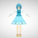 【MMD】 多々良小傘 ver1.0