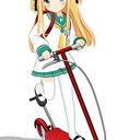 ローラースルーGOGO【MMD-OMF6】