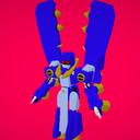 三柱式ティレルビートル(MMDモデル)