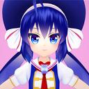 【公式】音街ウナ-Sugar-【モデル配布】Ver1.7