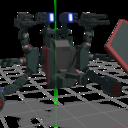 汎用艤装「錬姫」(三柱式オリジナル) ver2.0