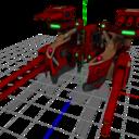 重砲撃支援艤装「迦具鎚」(三柱式オリジナル)_ver2.0