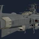 主力戦艦2202風