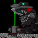 統合艤装「レクス・フェラム」(三柱式オリジナル)