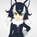 タイリクオオカミ(アニメ準拠モデル)