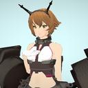陸奥v1.01(モンテコア式隼鷹改変モデル)
