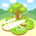 【MMD】森の小径