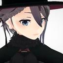 【モデル配布】プリンセス・プリンシパル アンジェ