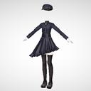 [A]ddiction 衣装モデル