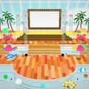 【MMD】サマカニ!!ステージ