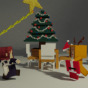 2017 メイドクリスマス