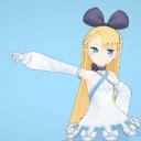 [モーション] Princess Be Ambitious!!