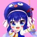 【公式】ぷちウナしゅがー Ver1.2(音街ウナ)【モデル配布】