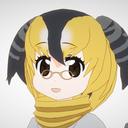 アリツカゲラ アニメ版