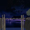 CoC 惑いの森 川と橋