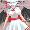 Adult Remilia Scarlet
