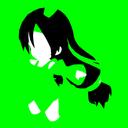 SDこはくちゃん(υμβρανColorGreenVer)