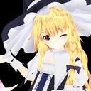霧雨魔理沙【香霖堂衣装】ver1.01 + 和風メイド衣装