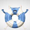 深海浮き輪3 Ver,1.10