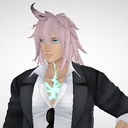 【Fate/mmd】ジークフリート(スーツ)【モデル配布】