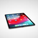[MMDアクセサリ] iPad Pro (2018)
