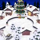 Vカツ クリスマスマップ