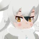 リデザ版ホッキョクオオカミちゃん