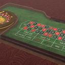【Vキャス背景】カジノゲーム用背景