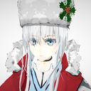 アナスタシア(クリスマス礼装)