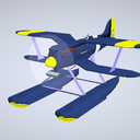 curtiss_R3C-0