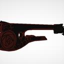 ルイスの手斧銃