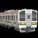 TB3D JR211系1000番代