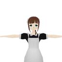 [裙骨無版] Mika (ex UniVRM0.4.5)