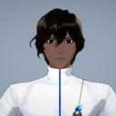 【Fate/MMD】アルジュナ【モデル配布】