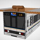 JR西日本207系未更新車for箱電