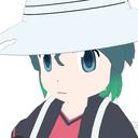 かばんちゃん(2期アニメ版)