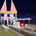 Ichi-Kon VR Express Line