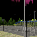 VRバスケットボール