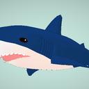 あのサメっぽいサメ