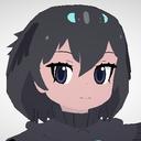カタカケフウチョウ アニメ2