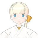 神鷹/神鷹改(艤装無し) Ver0.9