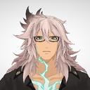 【Fate/mmd】ジークフリート(霊衣)【モデル配布】