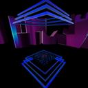 IchiKon Cube Stage
